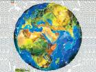 Friday Earth Day cover: Behind the scenes
