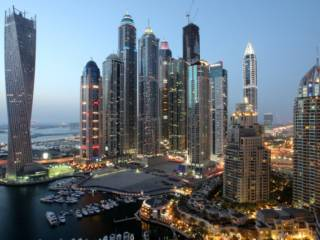 UAE 7th globally for competitiveness