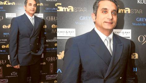 Arab stars hit red carpet at Enigma Star launch