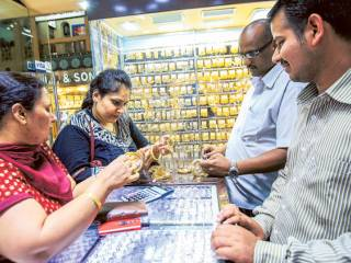 Will price hike turn off UAE gold buyers?