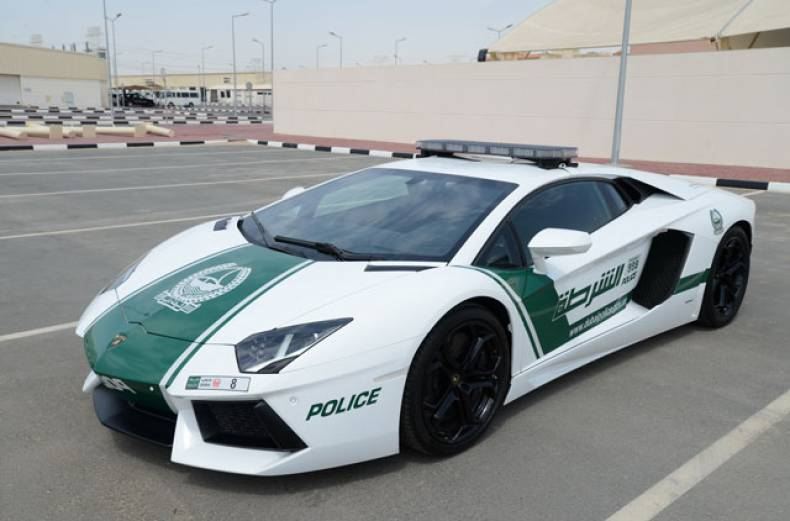 Attractive NextprevExpand; Luxury Sports Cars In Dubai Police Fleet