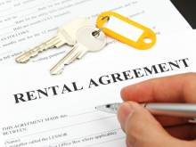 How can a tenancy contract be terminated?
