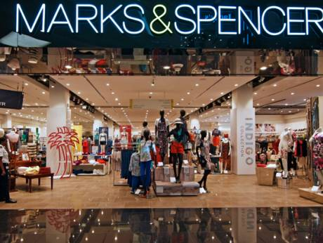 different logistic performance objectives for the different product group in marks and spencer Marks & spencer is a major british retailer with some 850 stores in the united kingdom—including department stores, supermarkets, and convenience stores—and branches in 59 countries around the world.