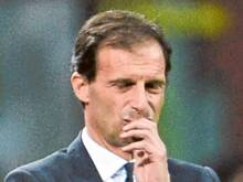 Allegri can't wait to work with Higuain