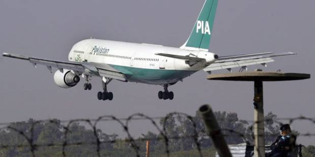 'Govt not interested in saving PIA'