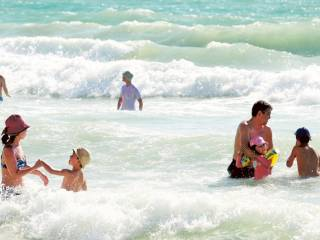 29 drowning deaths: beachgoers warned