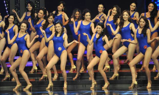 racial segregation in beauty pageants Racial segregation definition: the separation or segregation of races in everyday life, either as prescribed by law or   meaning, pronunciation, translations and examples.