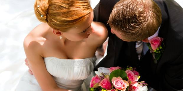 Happier marriages linked to healthier hearts