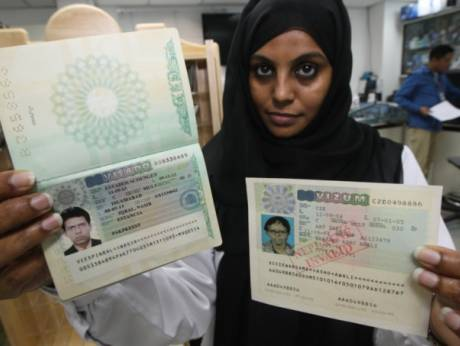 144 Fake Passport Cases In Dubai This Year Gulfnews Com