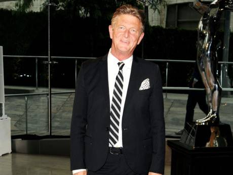 Nick Graham at the 2013 CFDA Fashion Awards