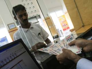 Rupee lowest in 16 months: Time to send?