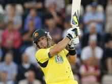 Finch plans to seize chance with Australia