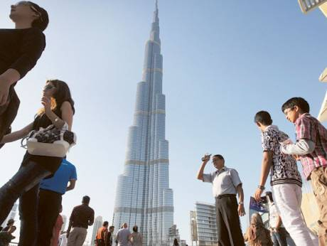 Where UAE residents will spend Eid holidays