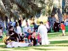Residents chart Eid holiday plans