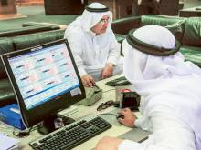 Traders capitalise on volatility