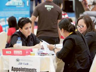 UAE industries hiring today: new job index