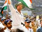 Sachin's farewell Test in pictures