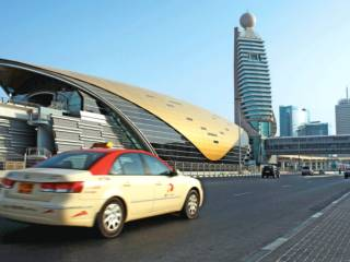 Fare hike: Dubai taxi rides now costlier