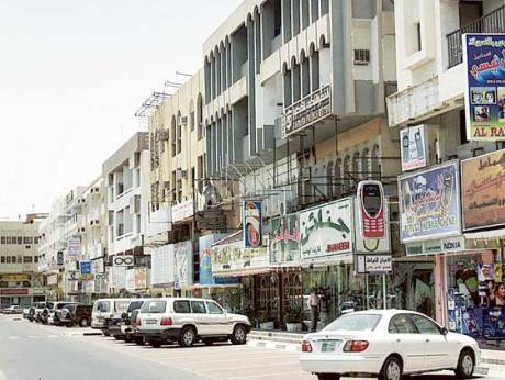 Gulf News Room For Rent In Abu Dhabi