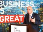 UK welcomes UAE investment