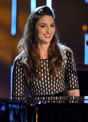 TheFappening : Sara Bareilles Nude Leaked