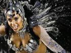 Carnival fever seizes Brazilian cities