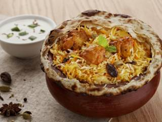 Is this the best biryani in the UAE?