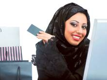 Half of UAE online shoppers buy overseas
