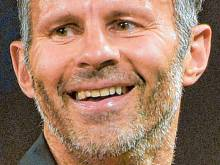 Giggs to strut his stuff in Indian futsal league