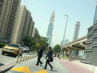 Investors upbeat about UAE, say worst is over