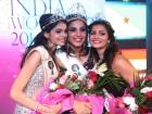 Stunning Miss India Worldwide in UAE