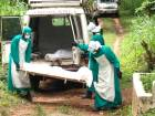 Ebola vaccine 'up to 100% effective'