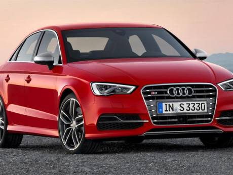 Audi A T Mixes Luxury With Cost Compromises GulfNewscom - Audi a3 cost