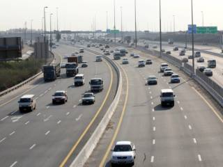 Slow driver liable for 3 deaths in Dubai