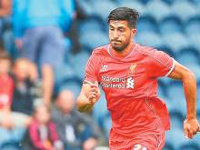 Can backs Liverpool to flourish against United