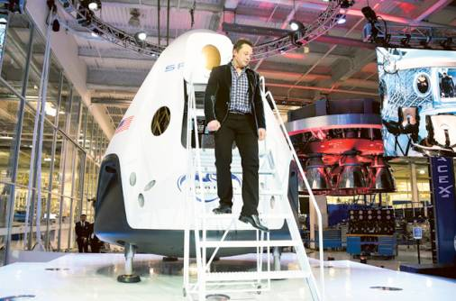 Musk, Zuckerberg: Is there method to the madness