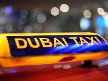 How to ensure you catch a Dubai taxi