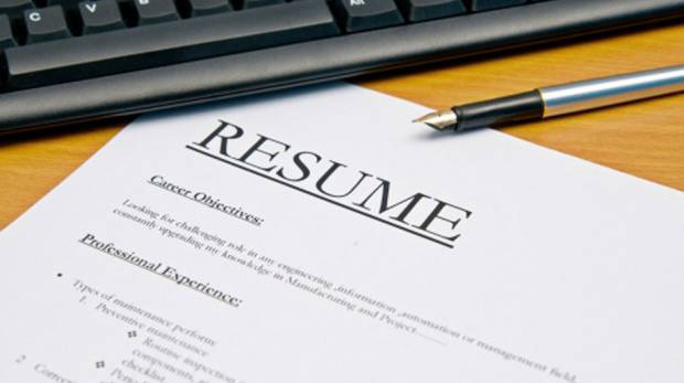 how to write a cv cover letter ireland