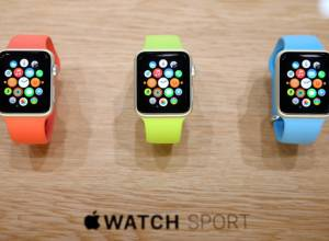 Smartwatches compared