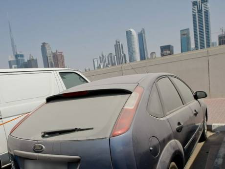 Old Classic Car For Sale In Uae