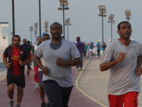 Dubai's longest corniche alongside Jumeirah Beach ready to open ...