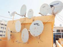 63 warnings over unsightly dish antennas