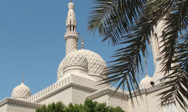 Call for more mosques in UAE