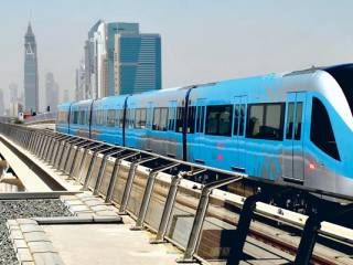 Top 4 complaints about Dubai Metro