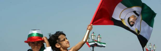 UAE celebrates National Day
