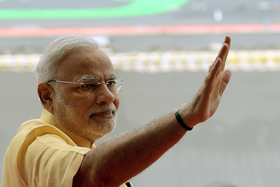 Why not to expect too much from Indian PM's US trip