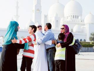 UAE private sector gets two-day Eid holiday