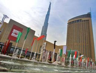 Police dismiss rumours on Dubai Mall rapist