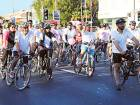 Ride to help breast cancer patients