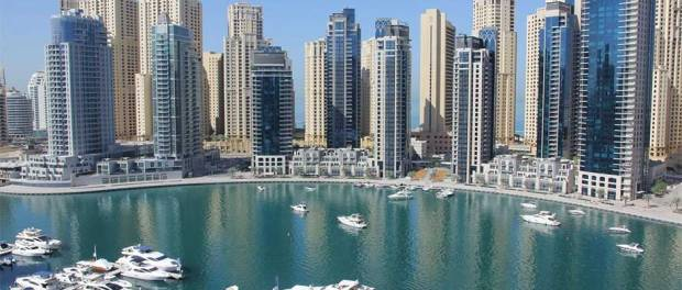 Dubai Marina News From Gulf News International Middle